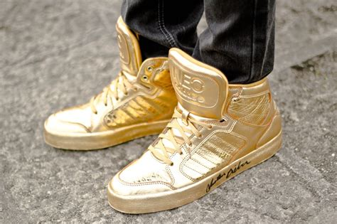 Adidas Neo Gold adidas neo gold sneakers