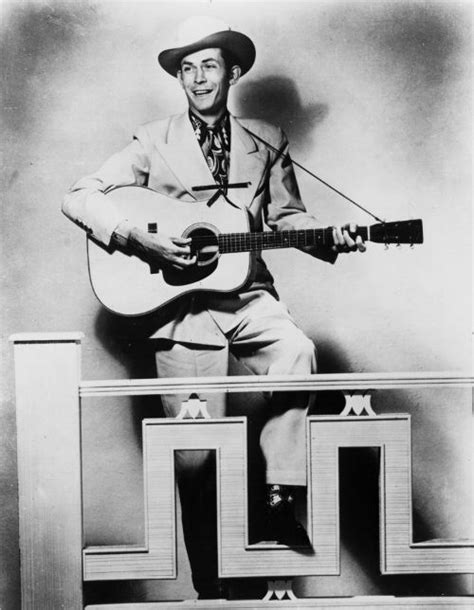 cowboy jazz biography hank williams biography history allmusic