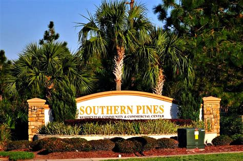 southern pines st cloud fl real estate homes for sale