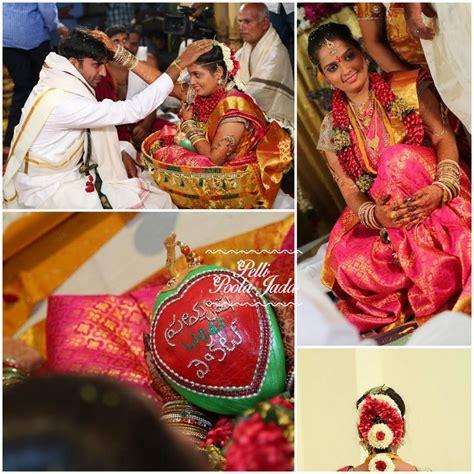 wedding cards in kphb pellibutta weddingbasket kobbaribondam pelli poola