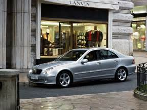 mercedes c class w203 photos photo gallery page 3