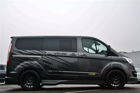Custom Vr 46 used 2018 ford transit custom vr46 cab 2 0 tdci
