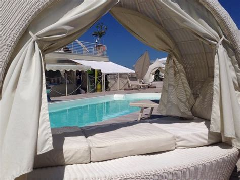 spa terrazza marconi piscina in spiaggia foto di terrazza marconi hotel