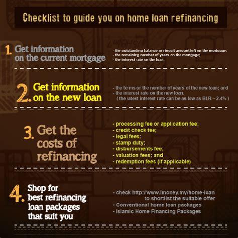 how to refinance your home loans smartly kclau