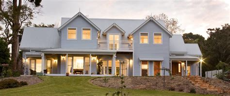cape cod look cape cod style home in mount tamborine traditional