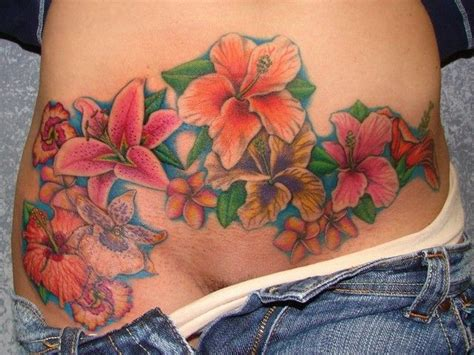 tattoos to cover up stretch marks stomach tattoos to cover stretch marks tattoospedia