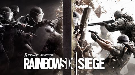 what does siege tom clancy s rainbow six siege reviews wholesgame