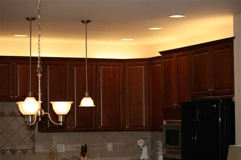 cabinet kitchen lighting new home project cabinet lighting