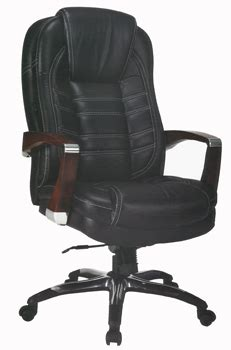 Pembersih Furniture Executive Chair Offisindo