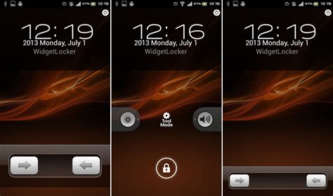 lock screen widgets for android widgetlocker lockscreen android lock screen widget aw center