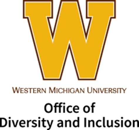 Western Michigan Mba Prerequisites by Logo Requirements Visual Identity Program Western