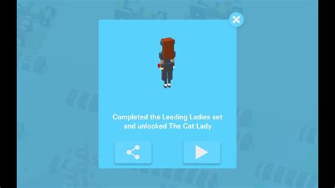 rarest character in crossy roads rare cat lady haunted mansion disney crossy road unlock
