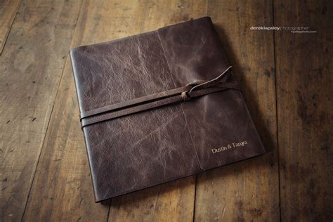 Wedding Albums Leather by Pin Leather Bound Wedding Albums Buy On