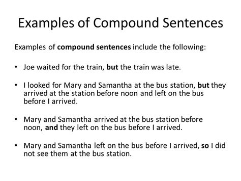 section 20 gbh sentence 20 exles of compound sentences pictures to pin on
