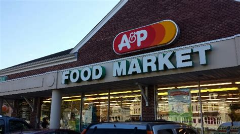 a p a p grocery chain files for chapter 11 bankruptcy again