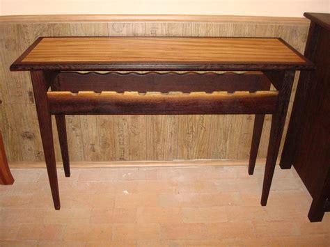 sofa table wine rack sold sofa table wine rack by michael lumberjocks