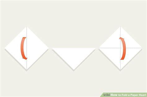 Ways To Fold A Paper - 3 easy ways to fold a paper with pictures wikihow