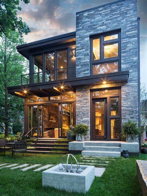 contemporary exterior home design ideas remodel