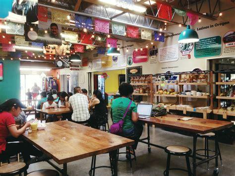 mercado latino and portland or portland mercado sandino coffee portland or