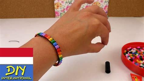 youtube membuat gelang manik gelang tangan dengan manik manik yang sangat gang dan