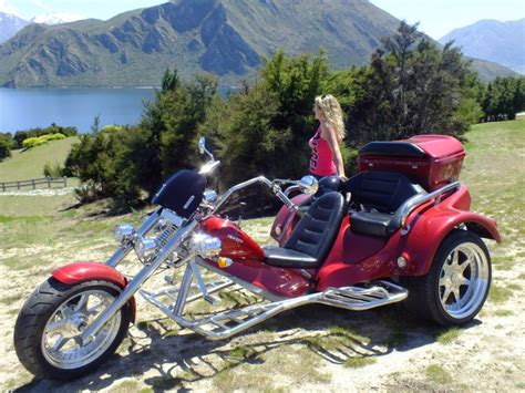 boat tour queenstown nz queenstown trike tours wanaka new zealand on our rewaco