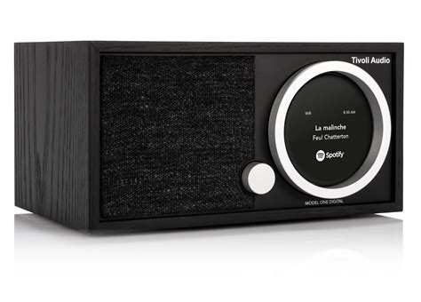 Tivoli Audio Model One by Tivoli Audio By Tivoli Audio Model One Digital