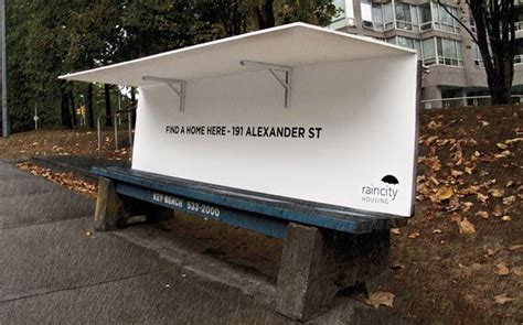 Antidote To Anti Homeless Spikes Instant Bench Shelters Telegraph