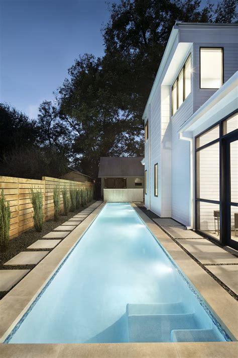 lahan sempit tapi  punya kolam renang  rumah bisa rumah  gaya hidup rumahcom