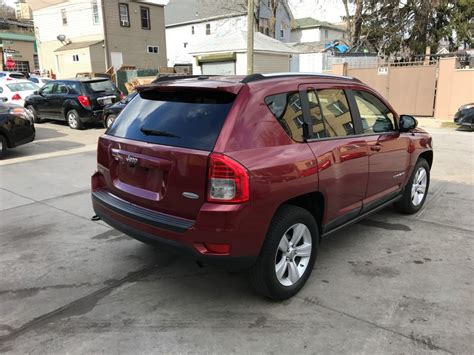 used jeep suv used 2011 jeep compass limited suv 8 590 00