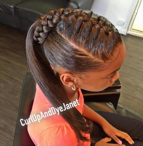 Different Braid Hairstyles by Different Braid Styles For
