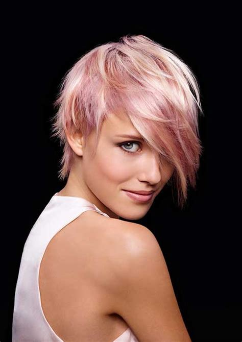short hairstyles 2015 trends 2016 short hair color trends the best short hairstyles
