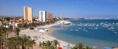 Car Hire Barcelona To Murcia Compare Car And Minibus Rental In Spain Portugal And