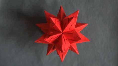 De Origami - origami etoiles de no 235 l