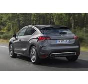Distinctive DS Hatchback Gets Revamped Styling And New Options But