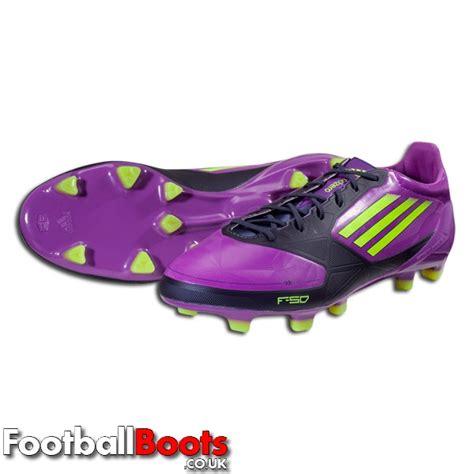 purple electricity adidas f50 adizero ii women s