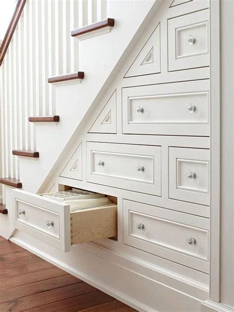 stairs storage ideas understairs storage ideas