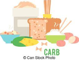 carbohydrates clipart carbs stock illustration images 598 carbs illustrations
