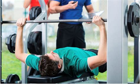 bench press exercise benefits top 10 strength training exercises and their benefits