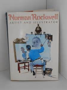 Norman Rockwell Coffee Table Book Norman Rockwell Coffee Table Book By Rpreserved On Etsy