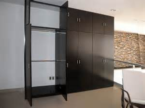 dise 241 o en madera y construcciones mag closets a medida