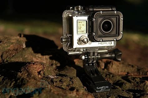 Gopro Quality gopro hero3 black edition review taking quality to the next level