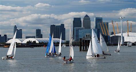 thames barrier yacht club 2013 london regatta at greenwich yacht club