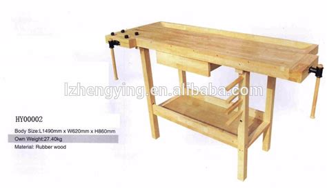 buy woodworking bench hy00001 woodworker s bench woodworking table for