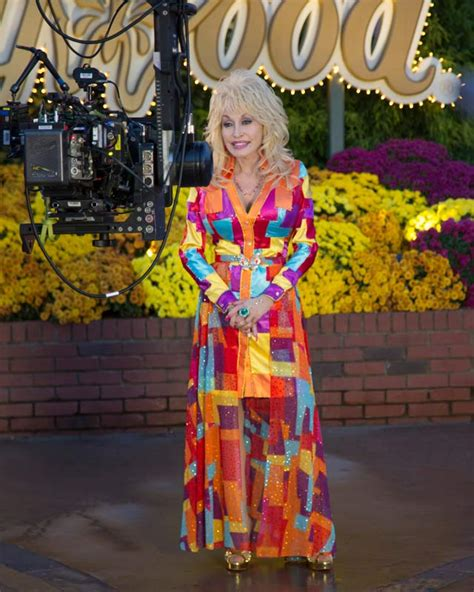coat of many colors dolly parton dolly says all is well