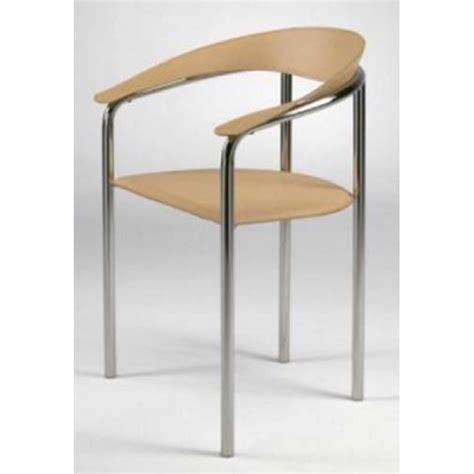 sedia poltroncina poltroncina cuoio design ergonomico rosy