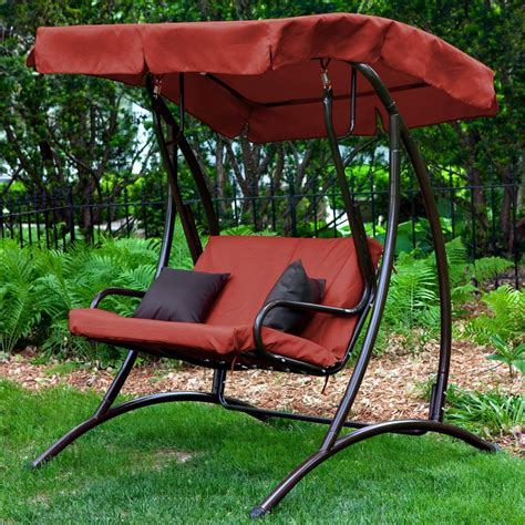 swing seat outdoor furniture swing chair outdoor patio chairs seating