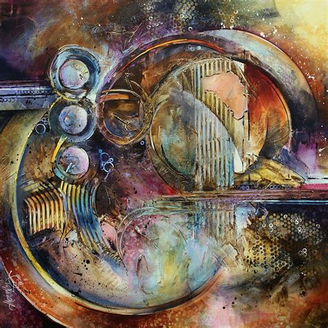 Where To Buy Home Decor Online by Visions Of Eight Painting By Michael Lang
