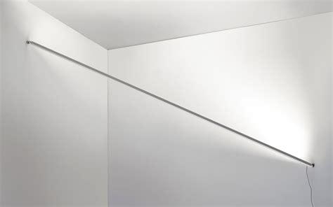 artemide applique led scopri applique flashit led l 150 cm bianco di