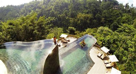 ubud hanging gardens hotel bali egzotik bali de egzotik bir balayı i 231 in g 246 rkemli hanging
