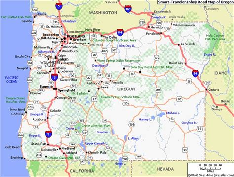 map of oregon and california coast 21 luxury map of oregon and california coast swimnova